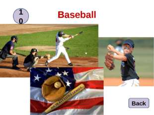 Baseball Back 10