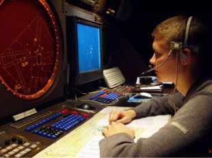 Московский центр автоматизированного управления воздушным движением *