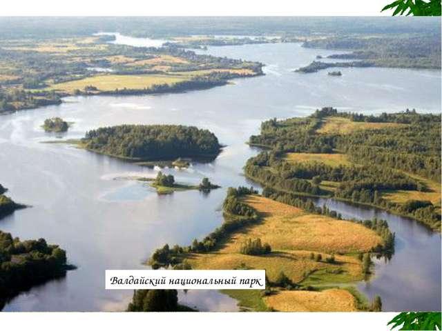 ТеплоходнаВалдайском озере Валдайский национальный парк