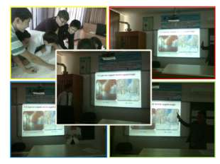 Батыс Қазақстан облысы Теректі ауданы Шаған жалпы орта білім беретін мектебі