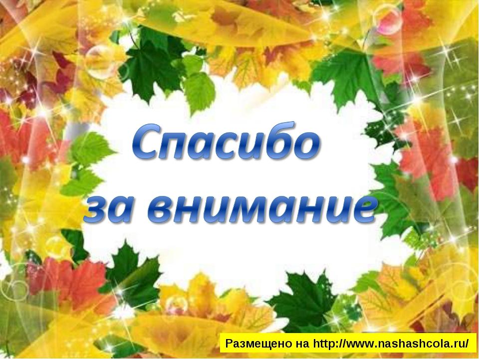 Размещено на http://www.nashashcola.ru/