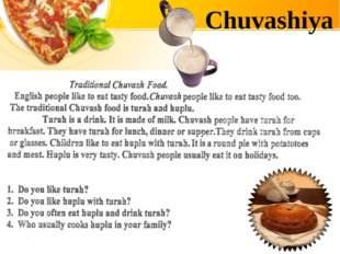 Chuvashiya