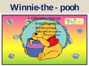 Winnie-the - pooh