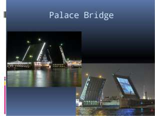 Palace Bridge