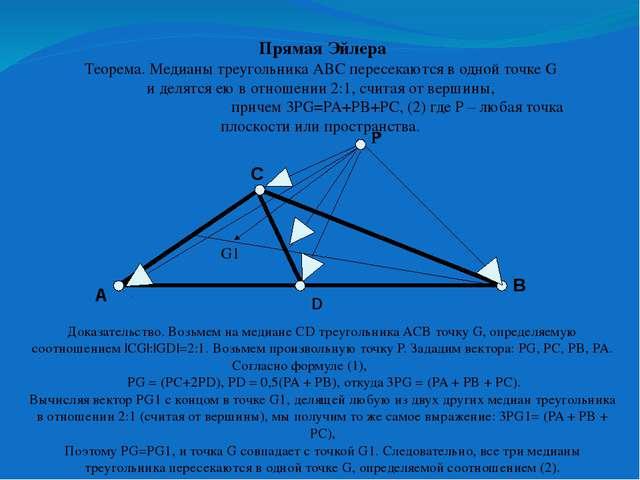 Теорема Эйлера о многогранниках Имеется много доказательств теоремы Эйлера. В...