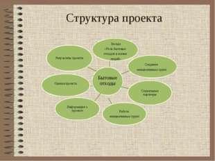 Структура проекта