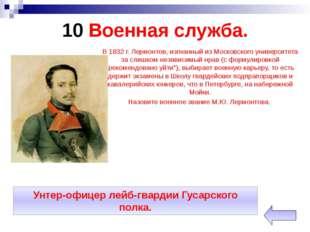 20 Женщины. Почему М.Ю. Лермонтов завидовал А.С. Пушкину, что у того была рус