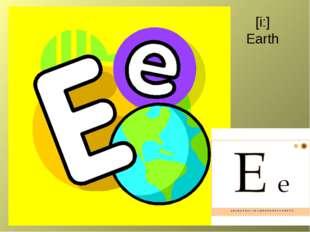 [i:] Earth