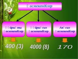 Жалпы жер бетіндегі қос мекенділердің саны қазіргі кезде 2600-2800-ге жет