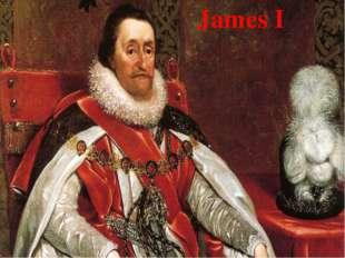 James І