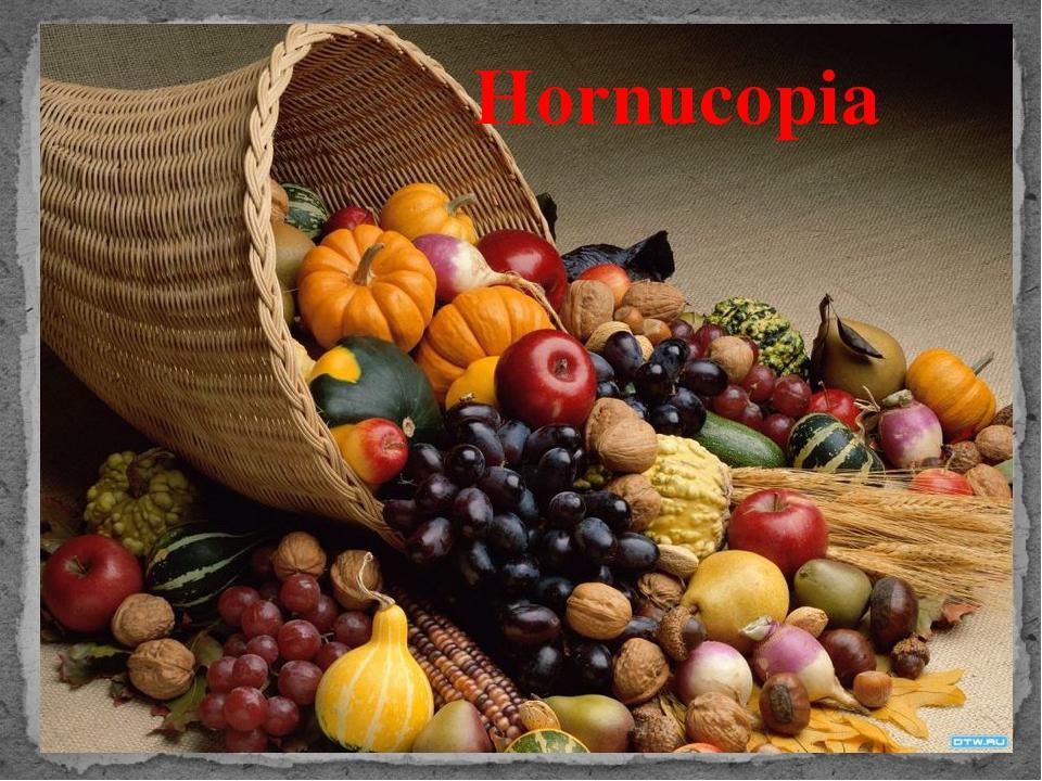 Hornucopia