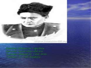 Бауыржан Момышұлы –қара басы Халқының болған адам садағасы Бауыржан Момышұлы