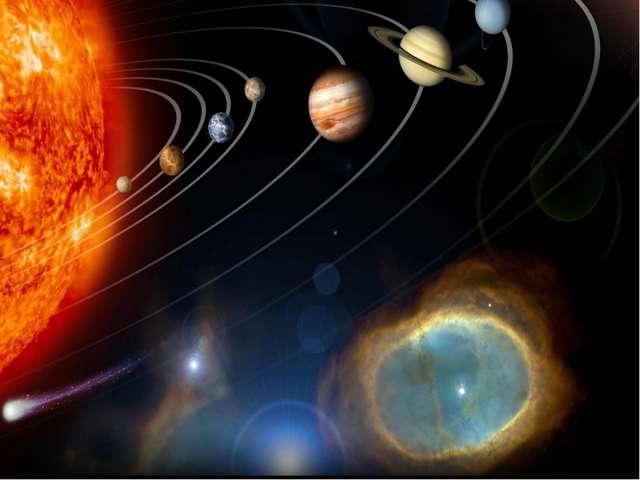 Презентация по математике на тему Космос и математика  библиотека материалов