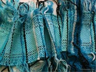 Еще в древности славяне использовали натуральные красители, чтобы окрасить тк