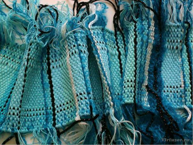 Еще в древности славяне использовали натуральные красители, чтобы окрасить тк...