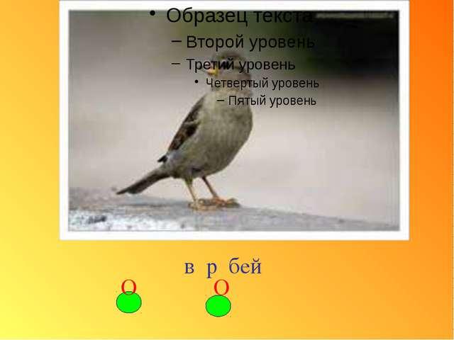 в р бей О О ′
