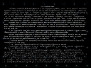 Химия жасасын «Химия жылы» аясында В. М. Скачков атындағы Қызыләскер орта мек