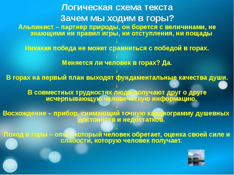 Средства выражения позиции автора Слова- маркеры Главное, самое важное, надо,...
