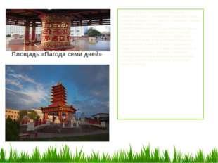 Элиста-столица Республики Калмыкия, основана в 1865 г., население-более 100 т