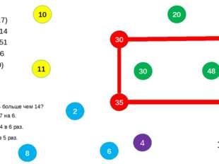 67-(20+17) 30 (70+24)-14 (31+29)-51 (15+26)-6 35 80 9 52-(2+30) 20 90:3 30 6