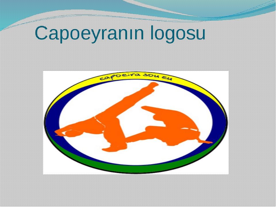 Capoeyranın logosu